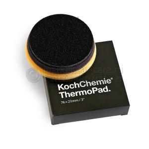 Thermochrom Pad Koch Chemie - полировальный круг 76 x 23 мм