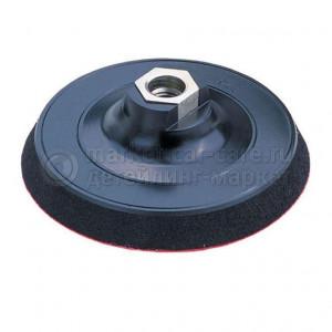 FLEX тарельчатый круг с креплением шлифовальных средств, M14, 150 мм