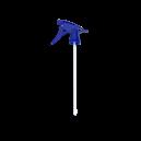Триггер универсальный синий AuTech