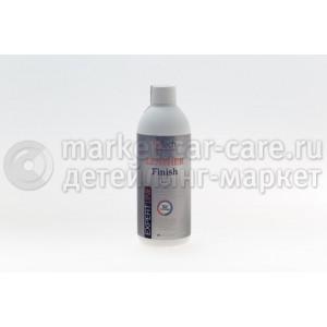 Защитный лак для кожи LeTech LEATHER TOP COAT, 200 мл (матовый)