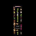 AromaDryFog ароматизатор Лайм 1 л