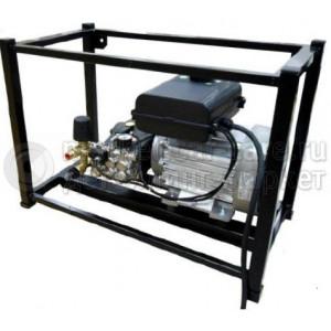 Аппарат высокого давления, моноблок IPC MLC-C D 2117 P c E3B2515 (на раме) Total Stop
