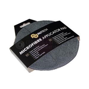 Мягкий микрофибровый круг AuTech для нанесения составов