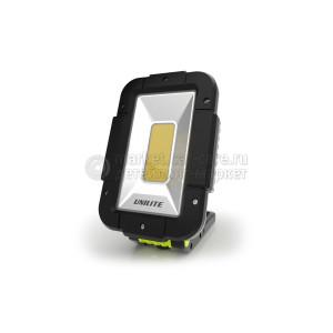 Портативная LED лампа UNILITE 1750 Lm, 10400 mAh, IPX5, POWER BANK