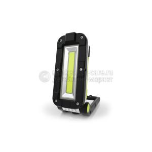 Портативная LED лампа UNILITE 1000 Lm, 5200 mAh, IPX5