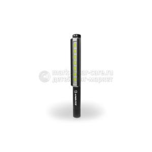 Алюминевый светодиодный фонарь UNILITE 275 Lm, 3ААА, IPX4
